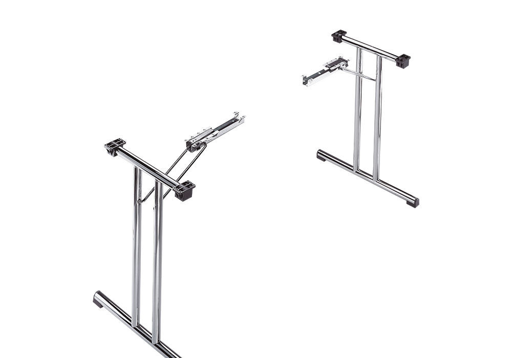 Folding Table Frames